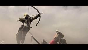 Assassins Creed III Trailer Edit   2Sense - YouTube