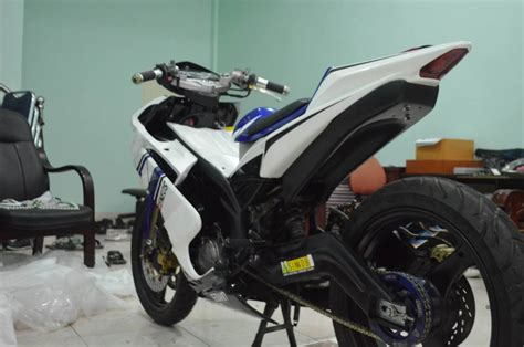 Modif Jupiter Mx Cw by Modif Motor Jupiter Mx 4b Motorblitz