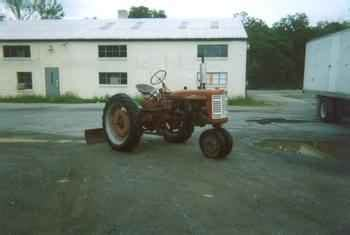 tractor with plow used farm tractors for 1959 ih farmall 240 2003 05 2889
