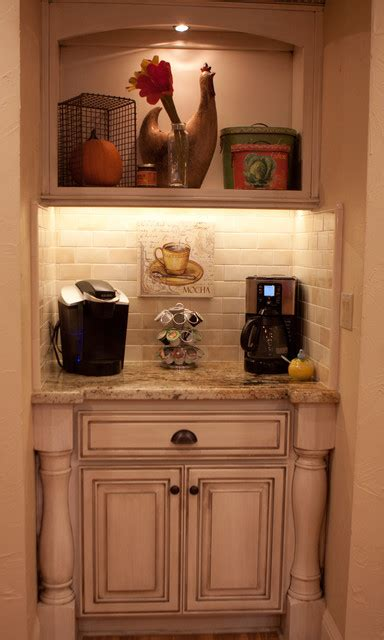 Home Coffee Bar Design Ideas by At Home Coffee Bar Kitchen Design
