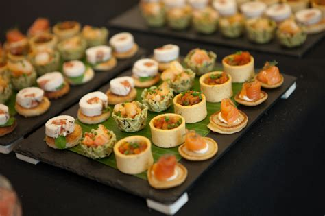 but canapes canap 233 s cocktails caterers