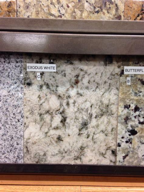 Granite Exodus white   Kitchen Products   Pinterest