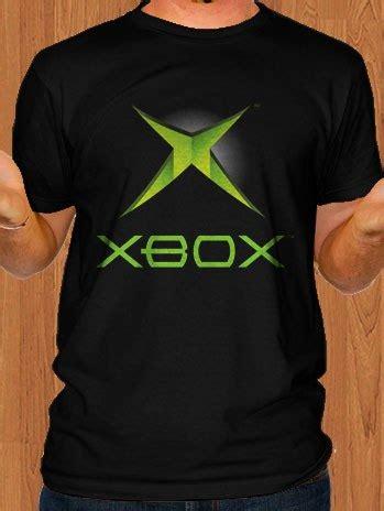 xbox t shirt x box t shirt logo ficonco merchandise t shirts