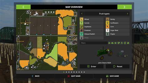 map fs17 wellspring map v1 0 0 0 fs17 farming simulator 17 mod fs 2017 mod