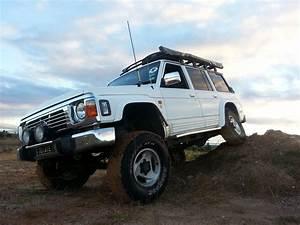 Nissan Patrol 4x4 : 1996 nissan patrol ti 4x4 boostcruising ~ Gottalentnigeria.com Avis de Voitures