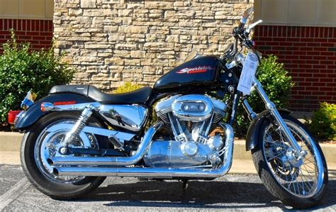 Harley Davidson Kentucky by Harley Davidson Sportster Motorcycles For Sale In Bowling