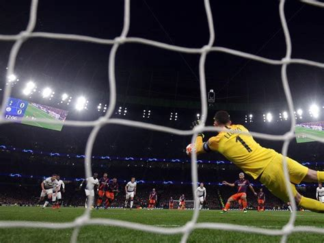 5 Things we learned from Tottenham's clash with Manchester ...