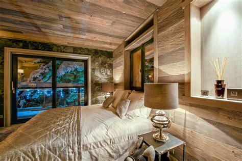 decoration chalet villa interieur et amenagement plus haut design