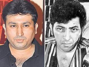 Amjad Khan's son, Shadaab penning down biography on father ...