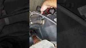 2010 Jeep Wrangler Evap Leak Repair