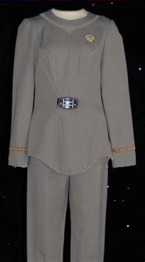 star trek prop costume auction authority lt ilia