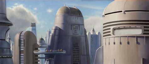 star wars  empire strikes  cloud city matte