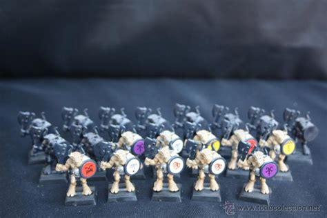 Te presentamos nuestra selección de 4 juegos de figuras en linea, con los que tendrás la diversión asegurada. Hombres bestia figuras de rol battle masters - Vendido en Venta Directa - 42278763