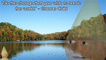Gnome Child Dank Meme Philosophical Desktop Imgur