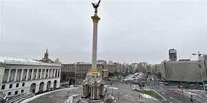 Le renforcement par Washington de la défense de Kiev ...