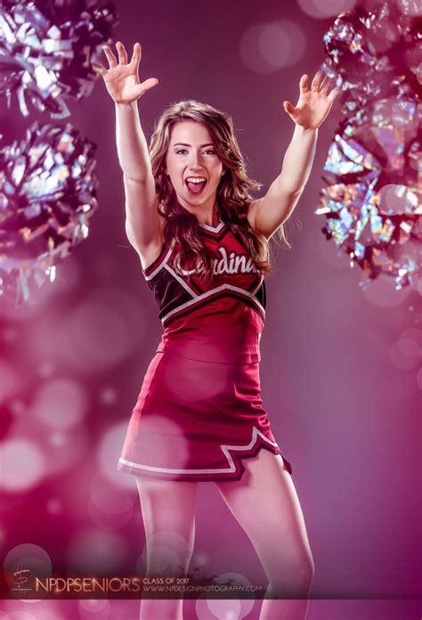 Best 25+ Cheerleading Senior Pictures Ideas On Pinterest