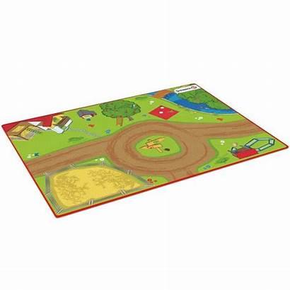 Farm Playmat Schleich Authentic
