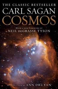 Cosmos by Carl Sagan   9780345539434   Paperback   Barnes ...