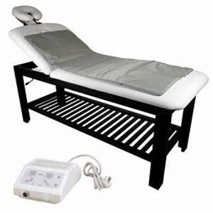Table De Massage Occasion : matelas chauffant esth tique pour lit esth tique et table de massage ~ Teatrodelosmanantiales.com Idées de Décoration