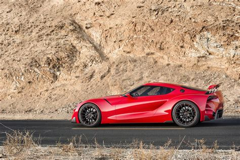 convertible toyota supra toyota supra successor to feature convertible variant