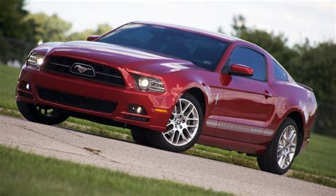 ford mustang  owner bluetooth  speed manual