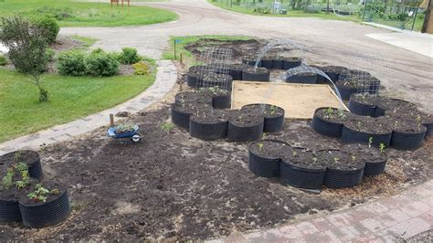 Addon Raised Beds  Garden Circles Raised Beds