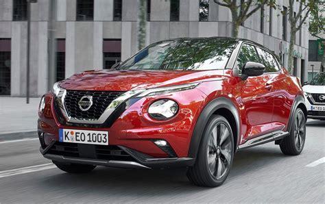Nissan Juke: the B-segment SUV starts at 17,200 euros ...