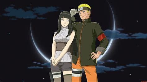 Naruto And Hinata Wallpaper 2 By Weissdrum On Deviantart