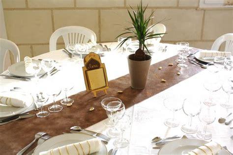 idee de decoration pour  mariage oriental jasmine