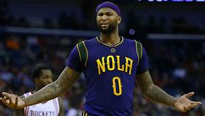 NBA upholds DeMarcus Cousins' one-game suspension | NBA ...