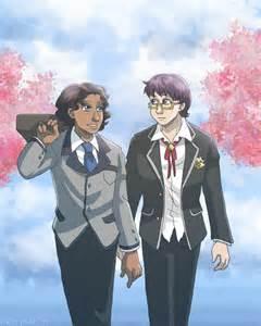 Anime High School