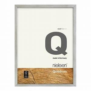 Cadre 40 X 60 : cadre nielsen quadrum en bois pr t l 39 emploi pour ~ Melissatoandfro.com Idées de Décoration