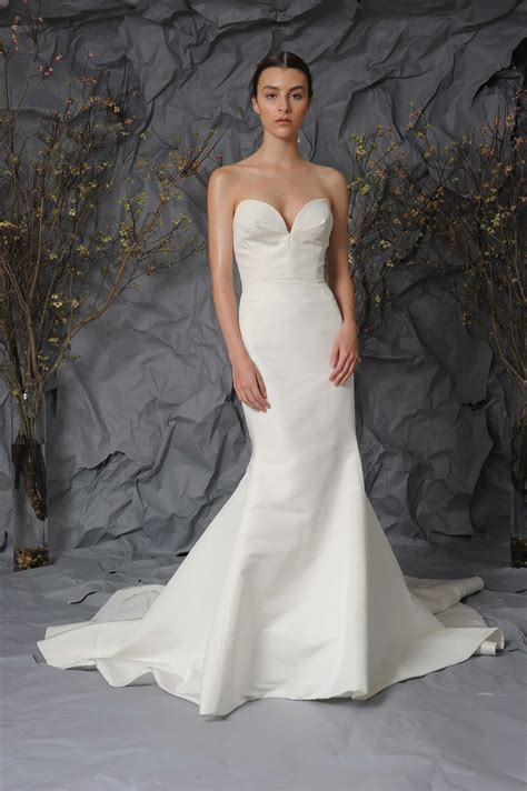 simple wedding dresses classic designer bridal gown
