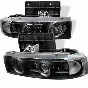 95  Gmc Safari Halo Projector