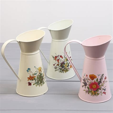 shabby chic jugs top 28 shabby chic jugs grey pitcher jug shabby chic accessories for the home shabby chic