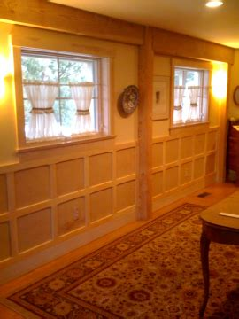 tartan woodworking llc  interior trimwork