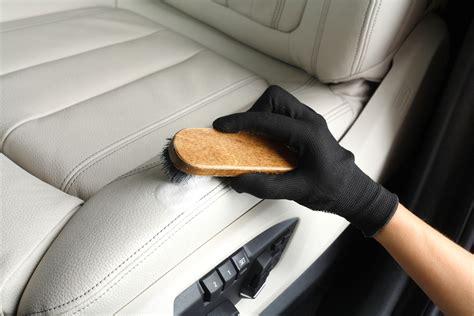 produit pour nettoyer siege voiture nettoyer le cuir beige d une voiture autocarswallpaper co
