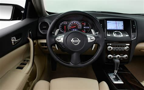nissan maxima reviews  rating motor trend