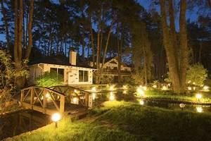 Helpful Landscape Lighting Tips