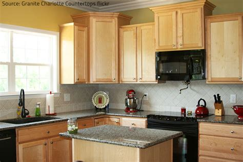 how a sealer protects your granite countertops