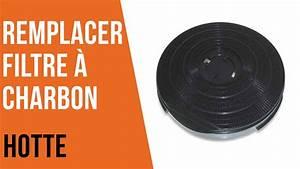 Hotte Filtre A Charbon : comment remplacer le filtre charbon de votre hotte doovi ~ Dailycaller-alerts.com Idées de Décoration
