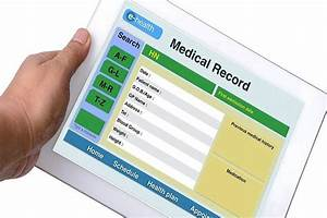 Electronic medical records carry some risks, study says ...