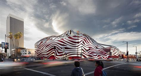 petersen automotive museum los angeles