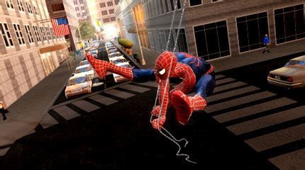 games  spider man  game  pc iso torrent