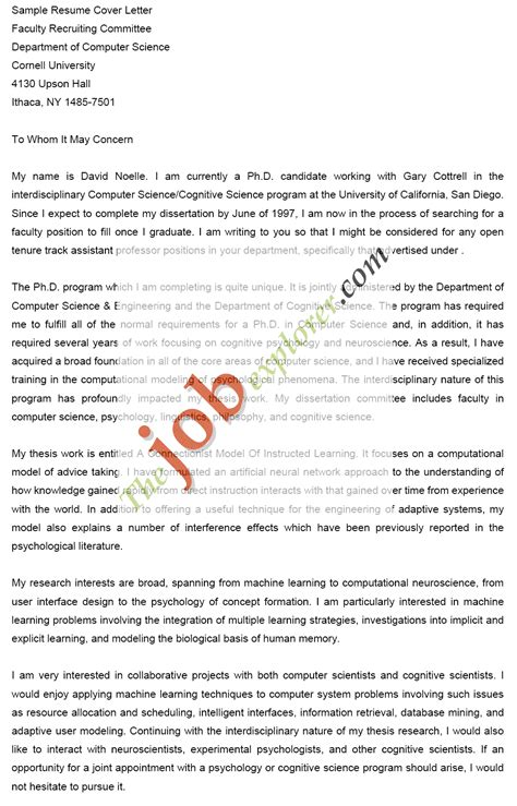 postdoctoral fellow resume sles visualcv 28 images sle