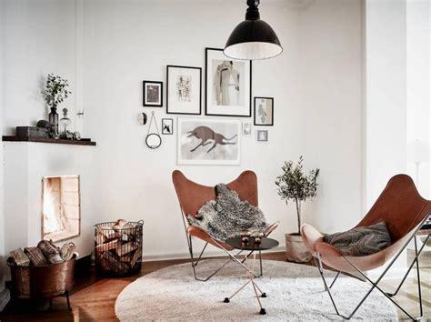 la chaise papillon  design iconique depuis