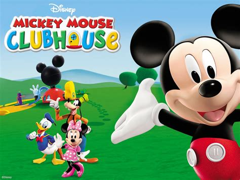 tds tv movies shows mickey mouse clubhouse