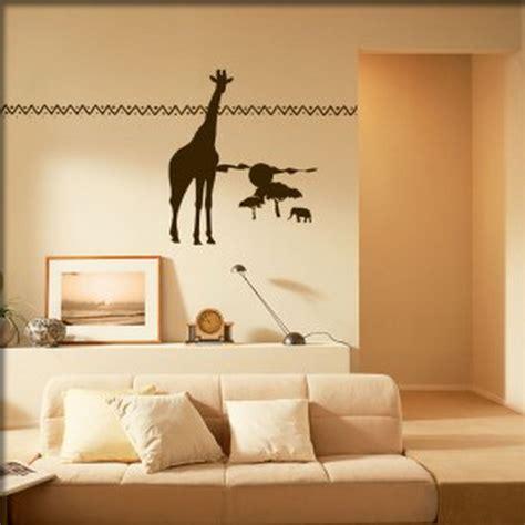 afrika stil wohnzimmer afrikanisches wohnzimmer