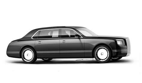 Sedan Limousine by Putin S Russian State Sedan Limo And Suv Look Eerily