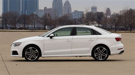 2017 Audi A3 Review Don't Fix What Isn't Broken